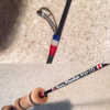 Custom Built Ice Rod