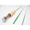Green Meadow Glass Fly Rod